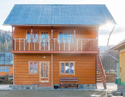 Дом посуточно в Яремче. г. Яремче район, ул. Героев Майдана, 1. Фото 1