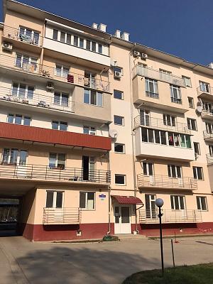 Двухкомнатная квартирапосуточно в Ужгороде, ул. Линтура, 10б