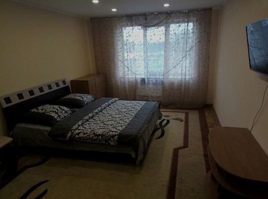 Двухкомнатная квартирапосуточно в Ужгороде, ул. Лермонтова, 9а. Фото 1