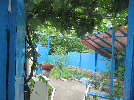 Дом посуточно в Очакове, ул. Слободская (Цокуренко), 73