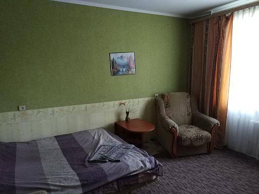 Однокомнатная квартирапосуточно в Хмельницком. ул. Вайсера, 86. Фото 1