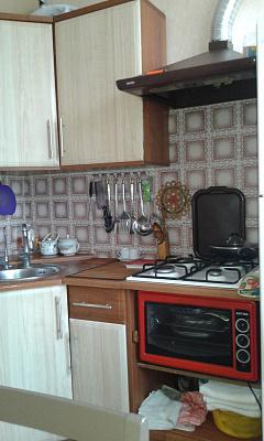 Двухкомнатная квартирапосуточно в Фонтанке, ул. Гвардейская (пгт Черноморское), 40