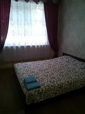 Однокомнатная квартирапосуточно в Первомайске. ул. Жуковского, 69. Фото 1