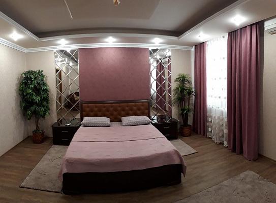 Однокомнатная квартирапосуточно в Кременчуге. ул. Киевская, 32. Фото 1