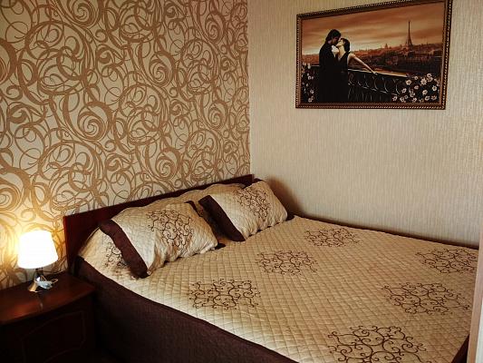 Однокомнатная квартирапосуточно в Виннице, Замостянский район, ул. Ивана Бевза, 36. Фото 1