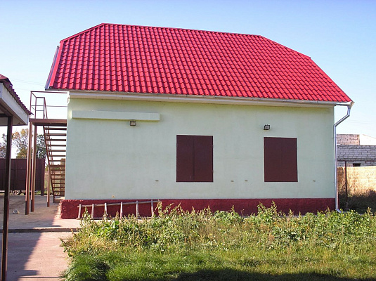 Будинок подобово в Кароліно-Бугазі. вул. Молодіжна, 20. Фото 1