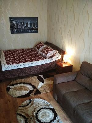 Однокомнатная квартирапосуточно в Виннице, Замостянский район, ул. Ивана Бевза, 36