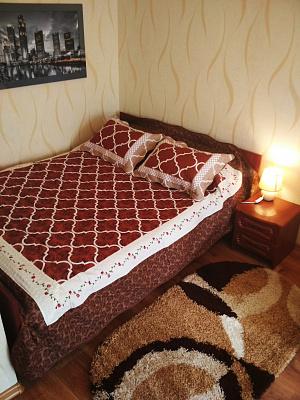 Однокомнатная подобово в . Замостянский район, ул. Ивана Бевза, 36. Фото 1