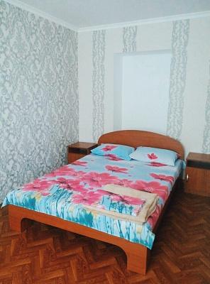 Кімната подобово у Приморську, вул. Курортна, 89. Фото 1