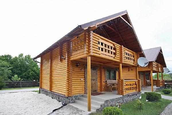 Дом посуточно в Хусте. с. Вышково, 1.2. Фото 1
