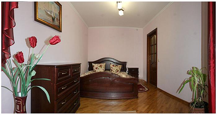 Двухкомнатная квартирапосуточно в Трускавце. ул. Петра Сагайдачного, 19. Фото 1