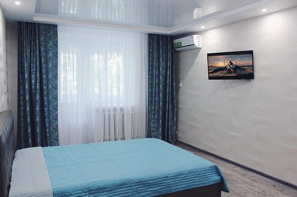 1-кімнатна квартираподобово у Артемівську (Бахмуті), вул. Незалежності, 38. Фото 1