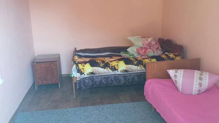 Комната посуточно в Рыбаковке, ул. Очаковская, 38. Фото 1