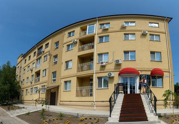 Однокомнатная квартирапосуточно в Херсоне, Суворовский район, ул. Молодежная, 1а