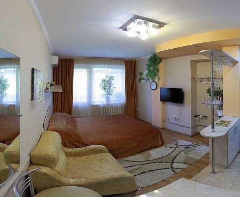 Однокомнатная квартирапосуточно в Николаеве. Центральный район, ул. Колодезная, 15. Фото 1