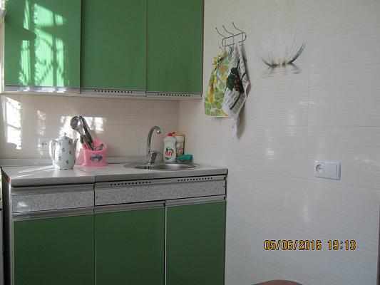 Однокомнатная квартирапосуточно в Одессе. Суворовский район, Николаевская дорога, 307. Фото 1