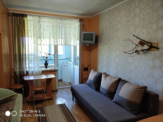 Однокомнатная квартирапосуточно в Сергеевке. ул. Юрия Гагарина, 9. Фото 1