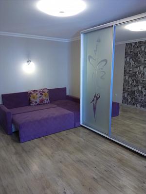1-кімнатна квартираподобово у Одесі, Малиновський район, вул. Б. Хмельницького, 53. Фото 1