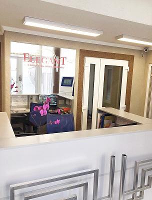 Однокомнатная квартирапосуточно в Киеве, Шевченковский район, ул. Жилянская, 118