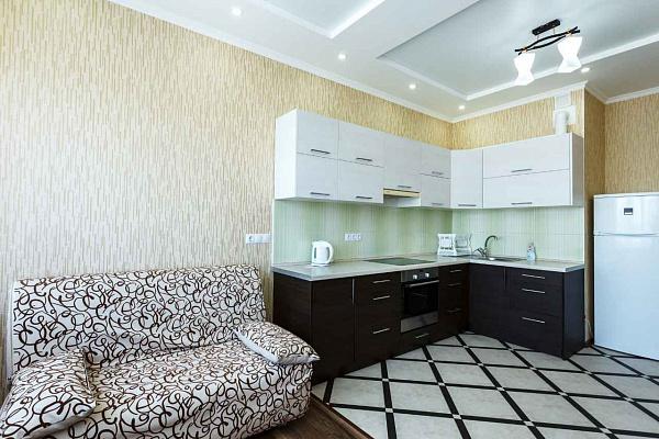 Однокомнатная квартирапосуточно в Одессе, Приморский район, ул. Генуэзская, 24. Фото 1