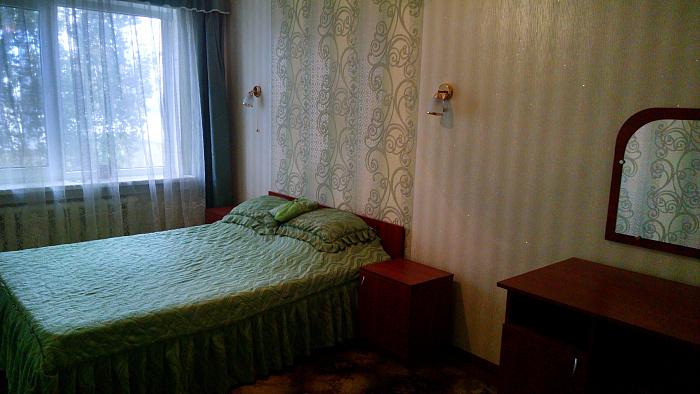 Двухкомнатная квартирапосуточно в Белгороде-Днестровском, пер. Московский, 16. Фото 1