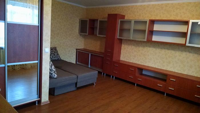 1-кімнатна квартираподобово у Білгороді-Дністровському, вул. Плавнева, 64В. Фото 1