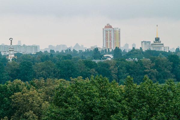 Однокомнатная квартирапосуточно в Киеве, Голосеевский район, пр-т Академика Глушкова, 9Б