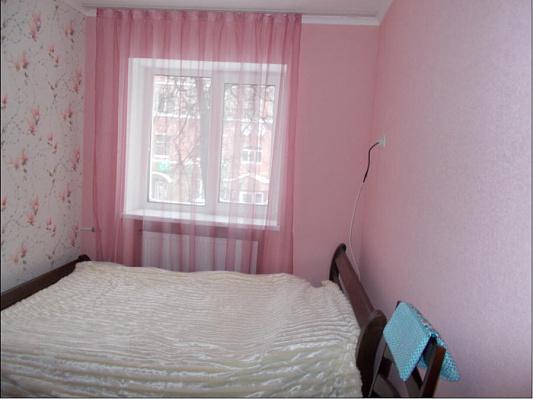 1-кімнатна квартираподобово у Миргороді, вул. Сорочинська, 53. Фото 1