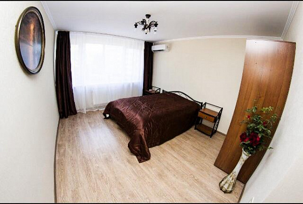 2-комнатная квартира посуточно в Трускавце. ул. Петра Сагайдачного, 14А. Фото 1