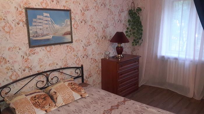 2-кімнатна квартираподобово в Маріуполі. Центральний район, пр-т Будівельників, 99. Фото 1