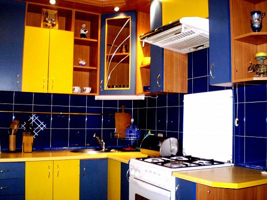 2-кімнатна квартираподобово у Тернополі, вул. Пирогова, 2. Фото 1