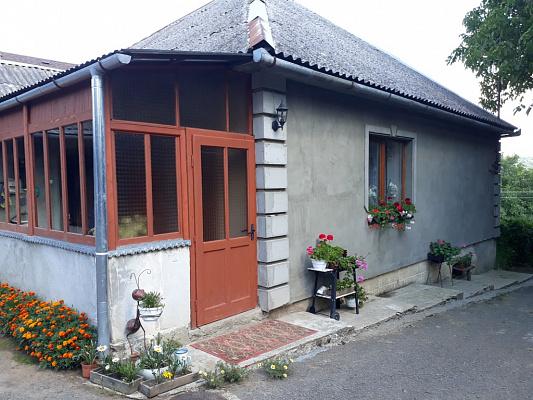Кімната подобово у Сваляві, с. Солочин, вул. Головна, 58. Фото 1