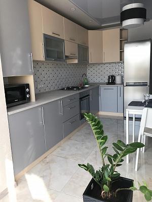Однокомнатная квартирапосуточно в Тернополе, пр-т Злуки, 45б
