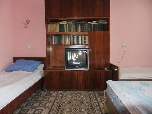Однокомнатная квартирапосуточно в Энергодаре. б-р Каштановый, 2. Фото 1
