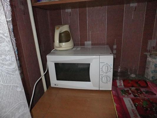 Однокомнатная квартирапосуточно в Энергодаре, б-р Каштановый, 2