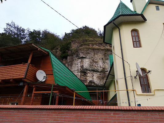 Мини-отель подобово в . ул. Речная, 67. Фото 1