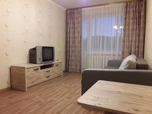 Однокомнатная квартирапосуточно в Ровно. ул. Королёва , 4. Фото 1