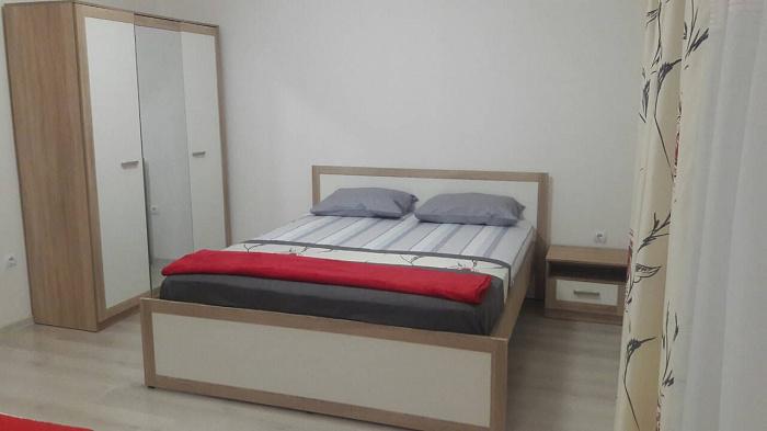 2-кімнатна квартираподобово в Поляні. вул. Курортна, 2. Фото 1