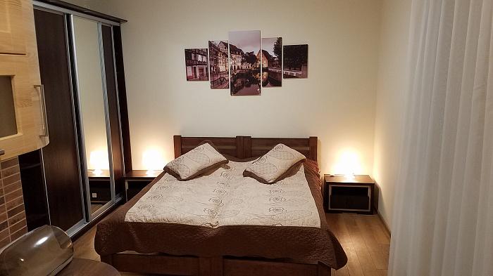 Міні-готель подобово в Поляні. вул. Курортна, 2г. Фото 1