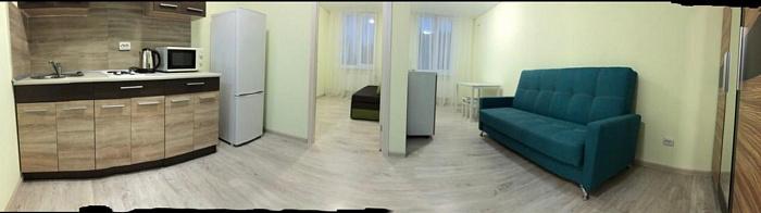 Мини-отель посуточно в Киеве, Днепровский район, Харьковское шоссе, 19. Фото 1