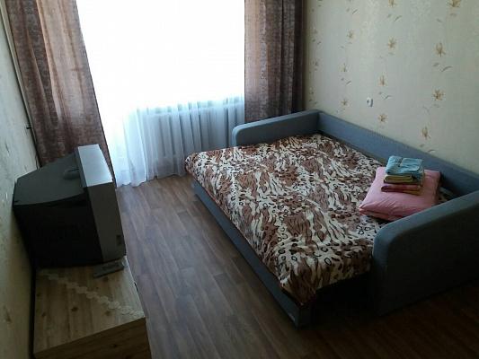 Однокомнатная квартирапосуточно в Ровно, ул. Королёва, 4