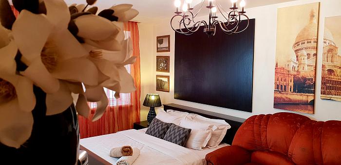 1-кімнатна квартираподобово в Тернополі. вул. Миру, 2. Фото 1