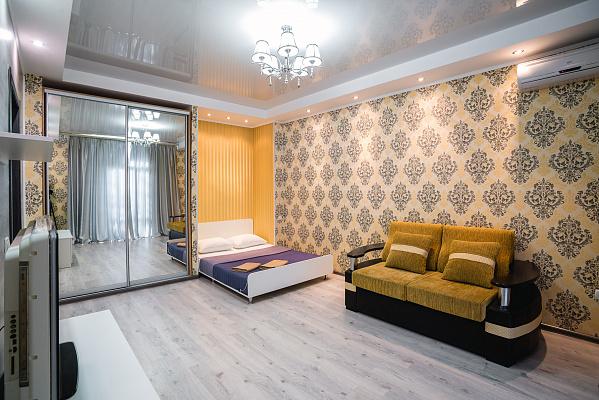 1-кімнатна квартираподобово у Дніпрі, Жовтневий район, вул. Гоголя, 6. Фото 1