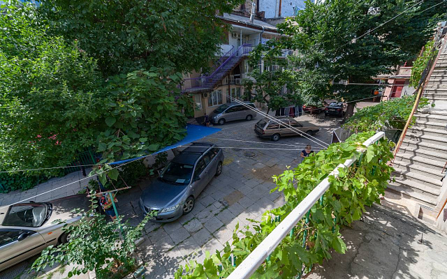 Двухкомнатная квартирапосуточно в Одессе, Приморский район, ул. Греческая, 23