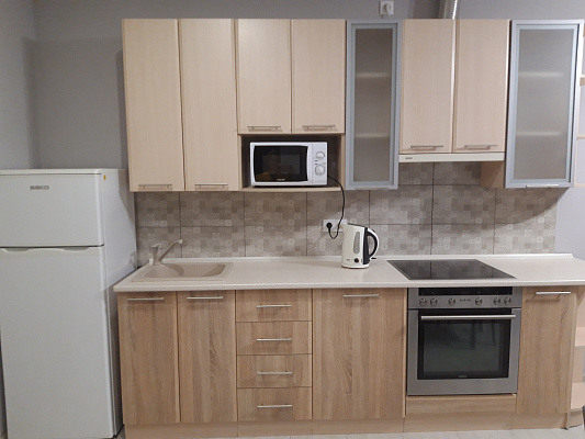 2 rooms apartmentsdaily Lutsk, ул. Леси Украинки, 26. Photo 1