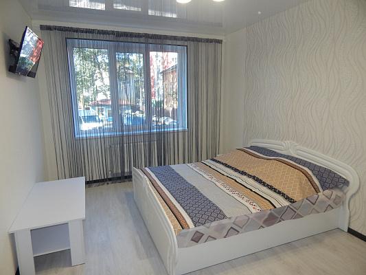 1-кімнатна квартираподобово у Ірпіні, вул. Українська, 83б. Фото 1