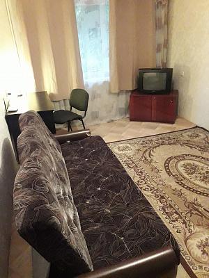 Однокомнатная квартирапосуточно в Днепре, Амур-Нижнеднепровский район, пр-т Слобожанский, 1. Фото 1