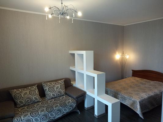 Однокомнатная квартирапосуточно в Виннице. Ленинский район, ул. Гоголя, 2. Фото 1