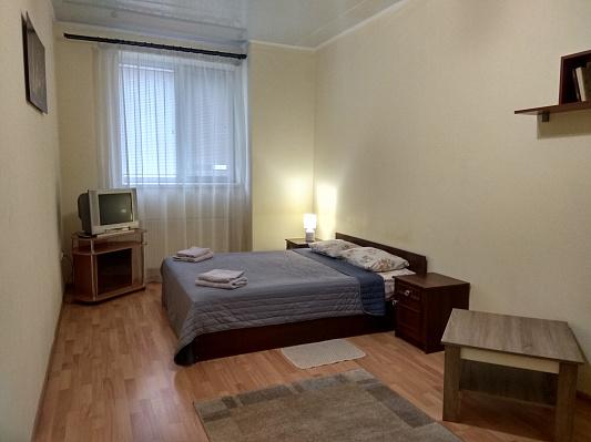 Однокомнатная квартирапосуточно в Мукачево, ул. Береговская, 3\4. Фото 1