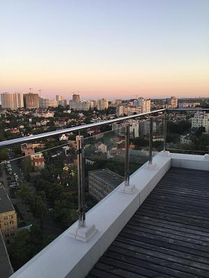 Двухкомнатная квартирапосуточно в Одессе, Приморский район, ул. Генуэзская, 24д